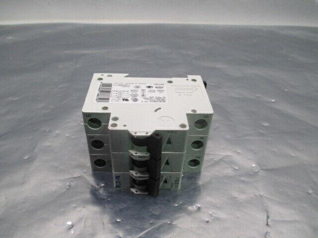 Eaton FAZ-C15/3 Circuit Breaker, 400/415V, 36915C, 453745