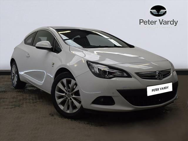 2017 vauxhall astra gtc coupe in kirkcaldy fife gumtree. Black Bedroom Furniture Sets. Home Design Ideas