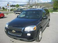 2006 Chevrolet Uplander LT LOW KM! DVD! 1 OWNER!