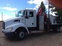Picker Service / shed moving