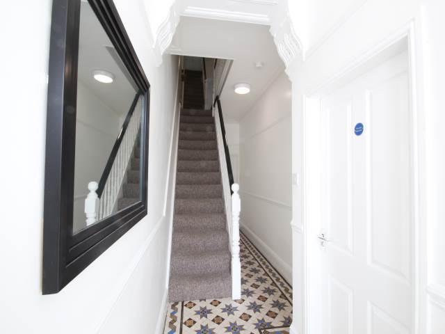 1 bedroom in Lovely Lane, Warrington,