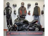 2013 Ducati Diavel Dark