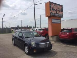2003 Cadillac CTS***LEATHER***SUNROOF***AS IS SPECIAL