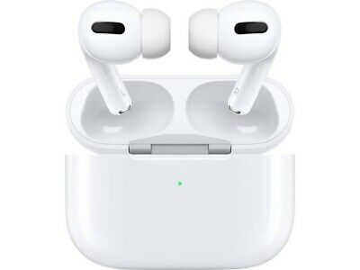 Apple AirPods Pro - White Open Box/Never Used BRAND NEW  ( Read Description)