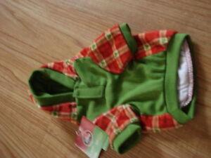 Doggy Coats size small. Windsor Region Ontario image 2