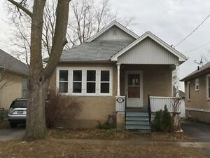 Two Bedroom Whole Home Available for Rent on Henry Street