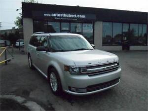 FORD FLEX LIMITED AWD 2013 ** 7 PLACES+NAVIGATION+TOIT **
