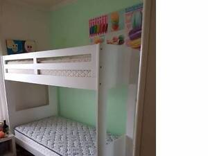 Double Bunks, King Single as new Campbelltown Campbelltown Area Preview
