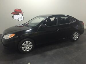 2010 Hyundai Elantra GL   ***FINANCING AVAILABLE***