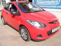 Mazda 2 2009 1.3 TS Full MOT 1 owner from new P/X Swap