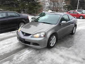 2005 Acura RSX Auto, Safety & ETEST for ON or Qc INCL.