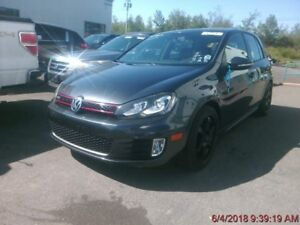 2010 Volkswagen Golf GTI 1.8T MINT CONDITION! CLEAN CARPROOF!!