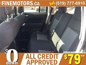 2010 JEEP PATRIOT SPORT * 4X4 * POWER ROOF * NORTH EDITION London Ontario image 14