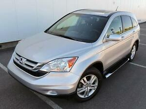 2011 Honda CR-V EX-L | One Tax