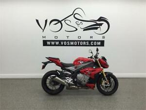 2014 BMW S1000R-Stock#V2662-Free Delivery in the GTA**