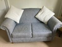 Two Sofas for sale - 2 seater and 2.5 seater