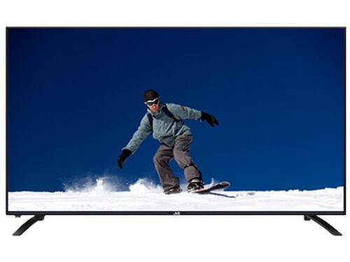 """JVC 55"""" 1080p 60Hz LED-LCD HDTV"""