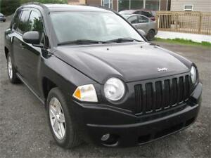 2007 Jeep Compass Sport *Certified*