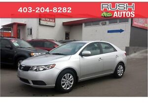 2013 Kia Forte LX Plus - REDUCED! ***NEW YEAR'S BLOWOUT***