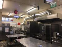 5 Star Commercial Production Kitchen for Sale in Brockely SE4 2PD, Free Parking, Cold Rooms & Office