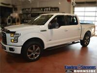 2016 Ford F-150 XLT Dartmouth Halifax Preview