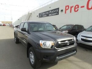 2014 Toyota Tacoma 4WD V6 | Bluetooth | Certified