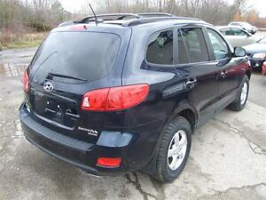 2009 Hyundai Santa Fe GL Kitchener / Waterloo Kitchener Area image 4