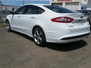 2013 Ford Fusion ONE OWNER