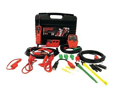 Power Probe Master Combo Kit w/ Circuit Tracer PWP-PPKIT03S Brand New!