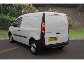 Driver / Courier with small van for Deliveries and Collections
