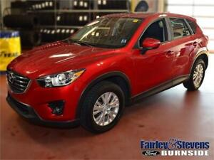 2016 Mazda CX-5 GS $103 Weekly OAC