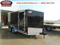 ALL NEW 2018 HAULIN 7X14 - EXTRA FEATURES AT NO EXTRA COST! London Ontario Preview