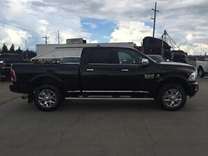Rare New 2016 Ram 2500 Crew Cab Limited
