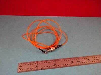 Bruel Kjaer Cable 3-56 To 10-32 For Mini Accelerometer Vibration Sensor F4-b-05
