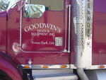 Goodwin's Truck and Equipment Inc.