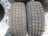 215/60/15 winter tires (2 0nly)