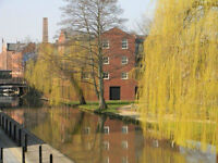 City Quays, Leadworks Lane, Chester - 2 Bed City Center Apartment Available For Rent