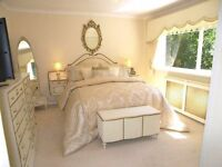 Luxurious 4 Bedroom Detached House in Little Aston