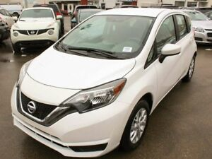 2018 Nissan Versa Note SV: RearView Monitor, Heated Front Seats,