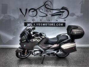 2008 BMW R1200RT - V3209NP - No Payments For 1 Year**