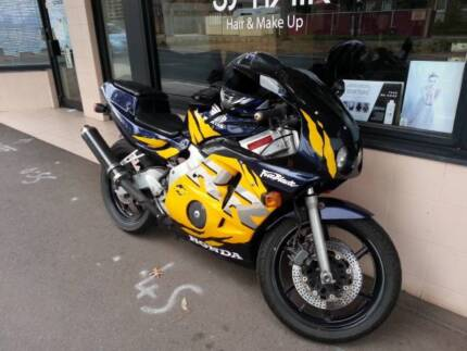 CBR 250RR MC22 Forest Hill Whitehorse Area Preview