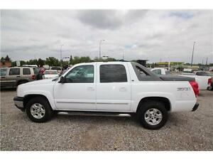 2006 Chevrolet Avalanche LT ** LOADED ** EXCELLENT SHAPE