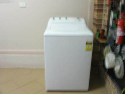 IMMACULATE CONDITION SIMPSON ESPRIT 750 W/M & WESTINGHOUSE DRYER Bella Vista The Hills District Preview