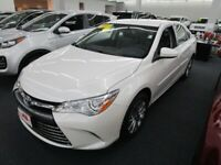 Miniature 1 Voiture American used Toyota Camry 2017