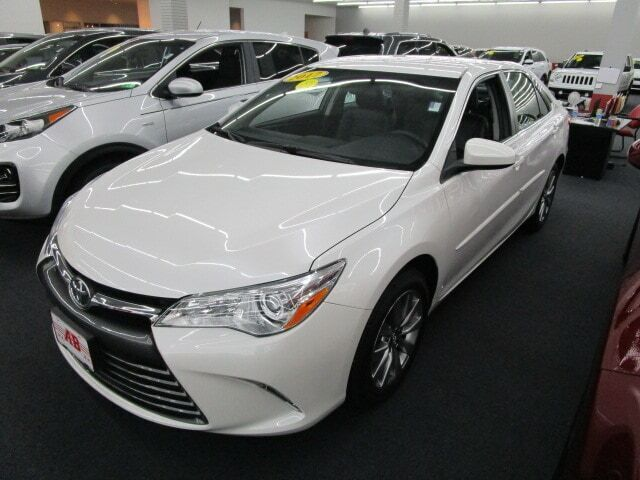 Image 1 Voiture American used Toyota Camry 2017