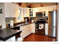 Completely Renovated 2-Storey in the West End: OPEN TO OFFERS!