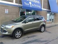 2013 Ford Escape AWD LATHER NAV In House Financing available