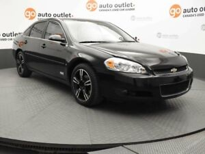 2008 Chevrolet Impala SS LEATHER/ROOF