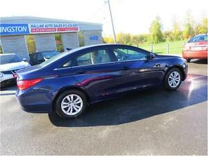 2011 Hyundai Sonata GLS, Heated Seats, Bluetooth, Cruise Control Kingston Kingston Area image 3