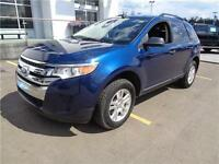 ** 2012 ** FORD ** EDGE ** SE ** FWD ** LOW KM **